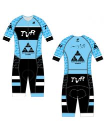 TVR APEX Aero Tri Suit