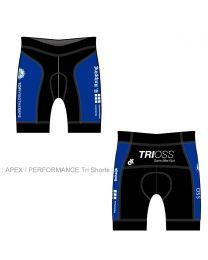 Trioss CS Apex Tri Short