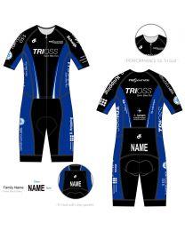 Trioss CS PERFORMANCE Aero Tri Suit