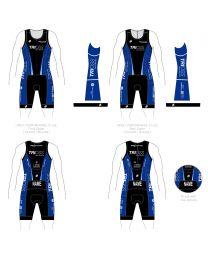 Trioss CS APEX Tri Suit