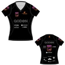 MTVK APEX Shirt korte Mouw Dames