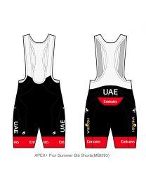 UAE Emirates 2020 Apex Bib short