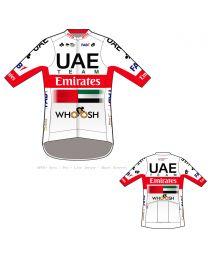 UAE Emirates 2020 Apex Shirt