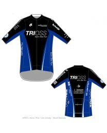 Trioss CS APEX+ Shirt Korte Mouw
