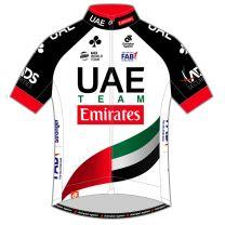 UAE Emirates Apex Shirt