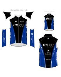 Trioss CS PERFORMANCE Intermediate Body