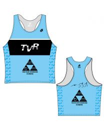 TVR Apex Marathon Hemd Man