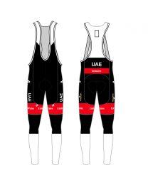 UAE Emirates 2020 TECH FLEECE Kniebroek