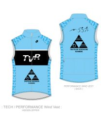 TVR PERFORMANCE Intermediate Body