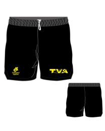 TVA CS Run Short