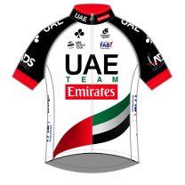 UAE Emirates Tech Shirt