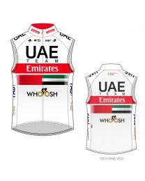 UAE Emirates 2020 TECH Body