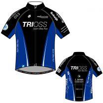 Trioss CS PERFORMANCE+ Shirt Korte Mouw