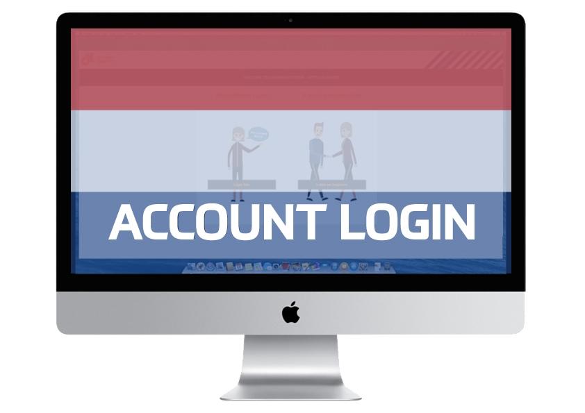 account login nl