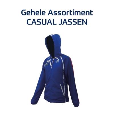 Custom Casual Jassen