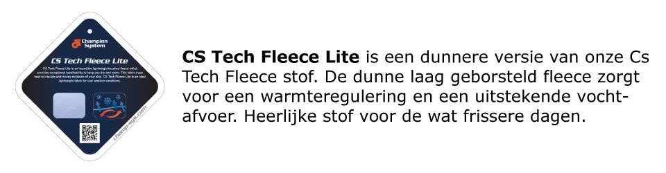 Tech Fleece LITE