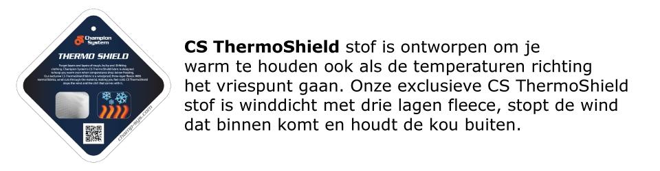Thermoshield